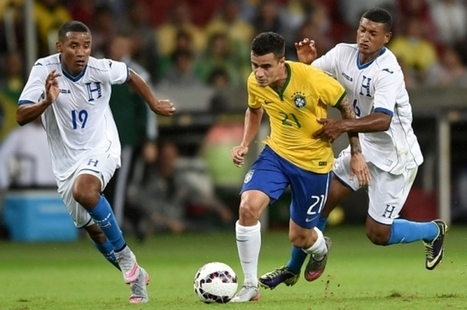 Copa América Centenario 2016 Brazil vs Ecuador, Preview, Prediction & Predicted Lineup - Copa America Centenario 2016 | General News | Scoop.it