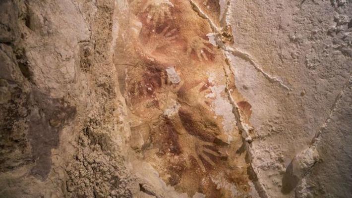 L'art des cavernes coexistait en Asie et en Europe | Le Figaro | Kiosque du monde : A la une | Scoop.it