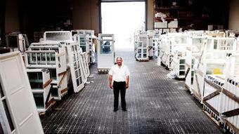 Meet Benny Kaslund – An energetic serial entrepreneur! | bennykaslund | Scoop.it