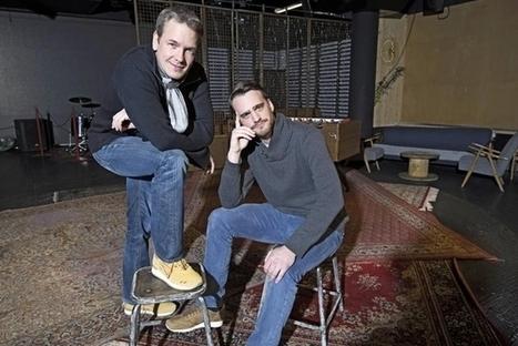 Kucholl et Veillon passent de la radio à l'écran avec «26 minutes» | Merveilles - Marvels | Scoop.it