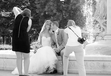 The Average Cost for Wedding Photography in 2014 Was $2,556 | xposing world of Photography & Design | Scoop.it