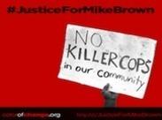 ColorOfChange | Terror in Ferguson! | SocialAction2014 | Scoop.it