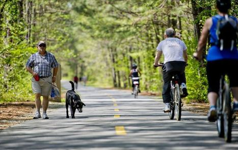 Hiking and biking trails in Cobb County | Real Estate Designs | Scoop.it