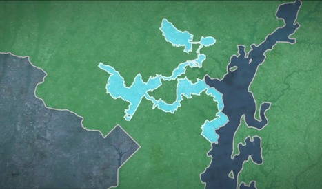 North Carolina and Maryland challenge gerrymandering | Geography & Current Events | Scoop.it