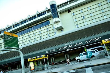 Más de 200 pasajeros de Aerolíneas Argentinas están varados en Miami desde el lunes | Aviones | Scoop.it