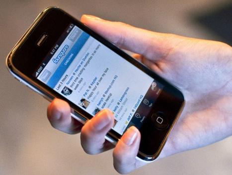 4 consejos para alargar la duración de la bateria de tu celular   Uso inteligente de las herramientas TIC   Scoop.it
