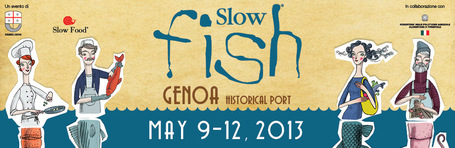 Slow Fish A Slow Food Campaig Understanding the Oceans | MDV 2014 | Scoop.it