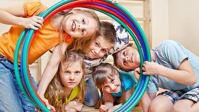 Pautas infalibles para que tu hijo tenga buenos amigos   GranDiadeCampo   Scoop.it