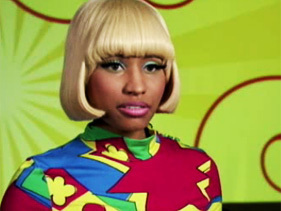 Nicki Minaj Sets Mariah Carey Feud Straight, Blasts Barbara Walters - Music, Celebrity, Artist News | MTV | GetAtMe | Scoop.it