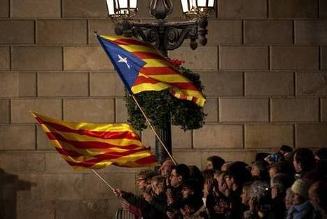 Catalonian Separatists Hope Brexit Fallout Will Spur Their Secession From Spain | REPUBLIC OF CATALONIA TIMES | Scoop.it