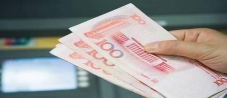 Un Chinois offre 102 kilos de billets de banque à sa future épouse | Mais n'importe quoi ! | Scoop.it