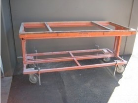 Material Carts   Coast Machinery Group   Scoop.it