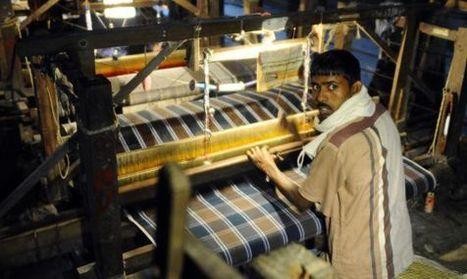 El precio social de la ropa | Problemática laboral en el sector textil en Perú | Scoop.it