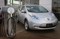 All of a Sudden, There Aren't Enough Electric Cars to Keep Up with Demand | TIME.com | Sustain Our Earth | Scoop.it