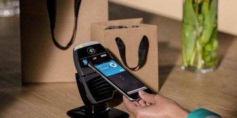 Apple prêt à se lancer dans le transfert d'argent entre particuliers? | La Transition sociétale inéluctable | Scoop.it