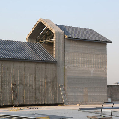 Chinese company 3D prints 10 houses in a day with construction ... | Shifting Waste | Scoop.it