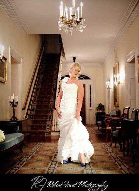 Zac Meeks and Lane Noel Meeks : Robert Faust Wedding Photograph   Oak Alley Plantation: Things to see!   Scoop.it