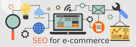 Increase Your Conversion Rate with Ecommerce SEO | Digital Marketing Services In India | Scoop.it