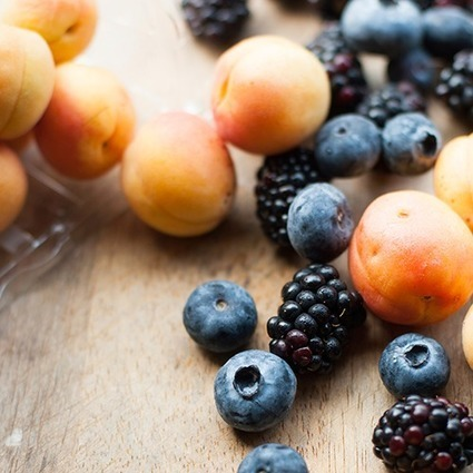 The Sweet Reality of Eating Nutritious Fruits | WELLNESS | Scoop.it