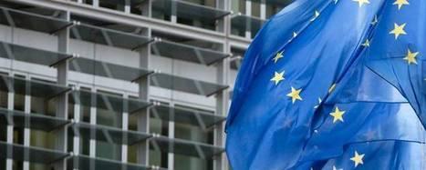 Europas økonomi har rejst sig efter historisk nedtur | International Økonomi | Scoop.it