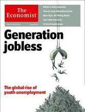 Generation Jobless: A warning to us all | DSqM: The Deptford Square Mile | Scoop.it