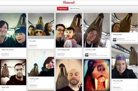 Convoquen a través de les xarxes socials una jornada per fer-se autoretrats als museus-BTVNOTÍCIES.cat | Museus | Scoop.it