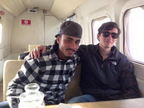 "Review Jared Munden Volunteer in Kathmandu Nepal | ""#Volunteer Abroad Information: Volunteering, Airlines, Countries, Pictures, Cultures"" | Scoop.it"
