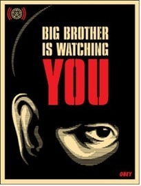 New Documents Shed Light on NSA's Dragnet Surveillance | Global ... | Big Brother | Scoop.it