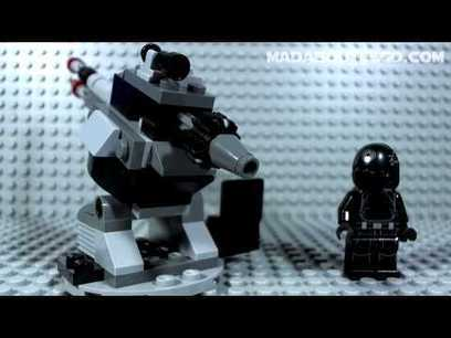 LEGO DEATH STAR TROOPERS 75034 | Marketing | Scoop.it