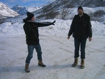 I Love Alaska : Lernert & Sander | Being Global: Art and Artists | Scoop.it