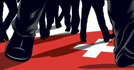Switzerland tightens quotas on EU immigration - West | West - immigration | Scoop.it
