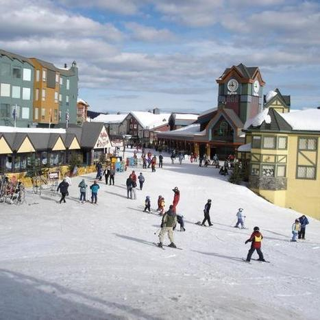 Skiing Destinations: The Big White Resort, Canada | Ski and Snowboarding Resorts | Scoop.it