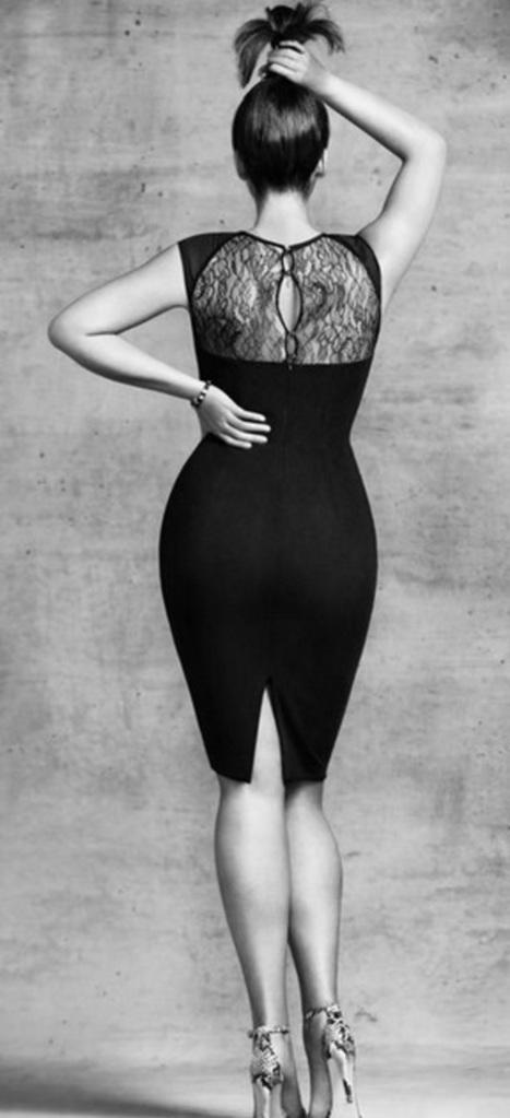 @MANGO: Retirada de la campaña de @VioletabyMango porque la talla 40, ni la 42 ni son tallas grandes... | Ballet | Scoop.it