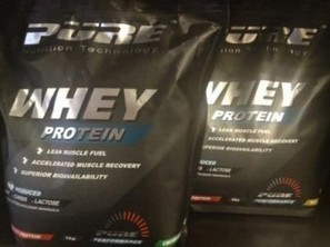 Whey Protein Special for the month of September | PURE Nutrition ... | Bodybuilding supplements | Scoop.it