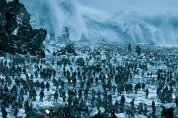 'Game of Thrones' will feature the largest battle in TV history | Geek Style Guide | Scoop.it