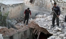 US will look into claim Friday air strike killed 52 civilians in Syria | Saif al Islam | Scoop.it