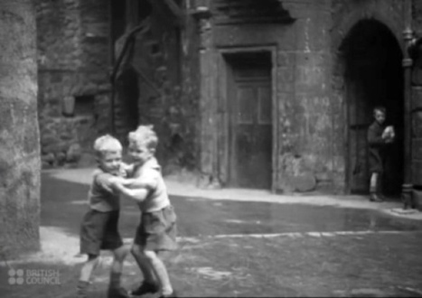 British Council asks Capital residents to identify people in 1943 film - Edinburgh - Scotsman.com | Today's Edinburgh News | Scoop.it