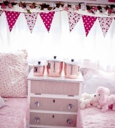 Kids' Décor Ideas that Allow Room to Grow | How Happy and Healthy is Your Kids' Bedroom? | Scoop.it