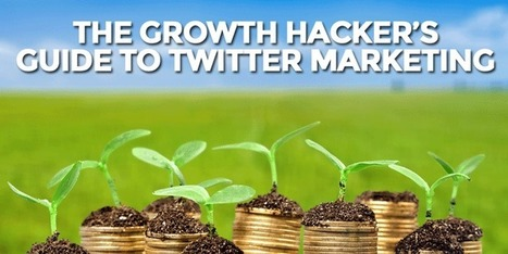 The Growth Hacker's Guide to Twitter Marketing - Social Quant - Twitter Growth Done Right | World of #SEO, #SMM, #ContentMarketing, #DigitalMarketing | Scoop.it