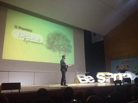 Dieciséis representantes del mundo agrario optan a los Premios Besana Extremadura, que se fallarán este jueves en AgroExpo   Agroexpo   Scoop.it