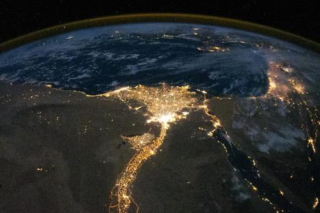 Geopolítica del Nilo - El Orden Mundial | La terra, el passat i el present un clic!..... Recursos de geografia i història. | Scoop.it