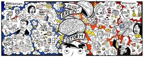 Impressie congres BreinStorm, het lerende brein in het onderwijs   Hersenwerk   Scoop.it