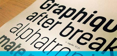 Tipografía Kelson Sans para descargar | dimegaitan | Scoop.it