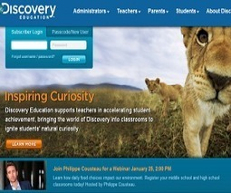 Education World: Site Review: Discovery Education | New learning | Scoop.it