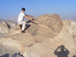 [Para q sirve el Min. CULTURA?] DESTRUYEN la zona más rica del mundo de arte rupestre ubicada en Perú ‹ Sientemag | Cultura Visual | Scoop.it