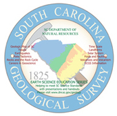 Education Resources at the South Carolina Geological Survey | Science Teacher Resource Sites | Scoop.it