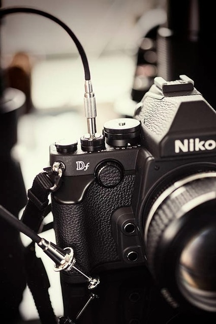 About Photography: Nikon Df - a hands-on review | Nikon DF | Scoop.it