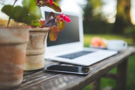 Buenas prácticas de redacción en la web | Contar con TIC | Scoop.it