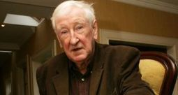 New John Montague poem published to mark Poetry Day Ireland | The Irish Literary Times | Scoop.it