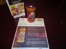 Test sauce curry indienne Tikka Masala de Patak's | TesterTout.com & startups | Scoop.it